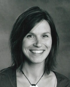 Anja Salzmann.