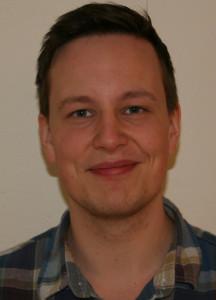 Magnus Hoem Iversen.
