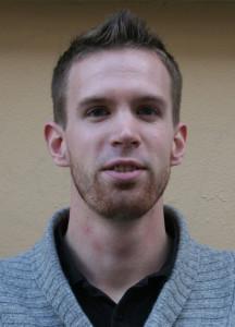 Eirik Stavelin.